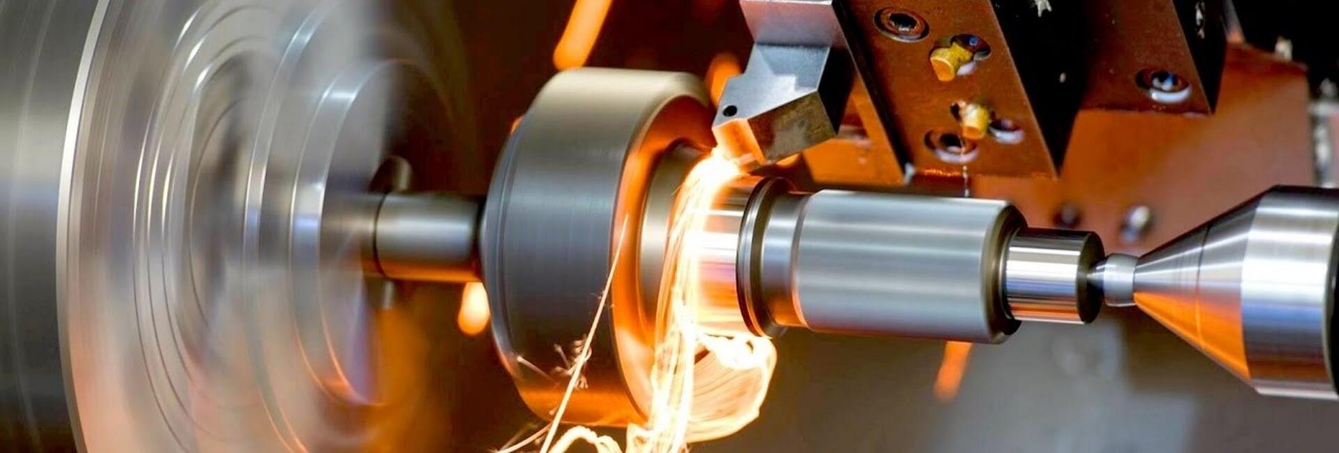 Обработка металла на карусельном токарном станке